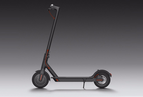 Электросамокат Xiaomi Mijia Electric Scooter M365 фото 3